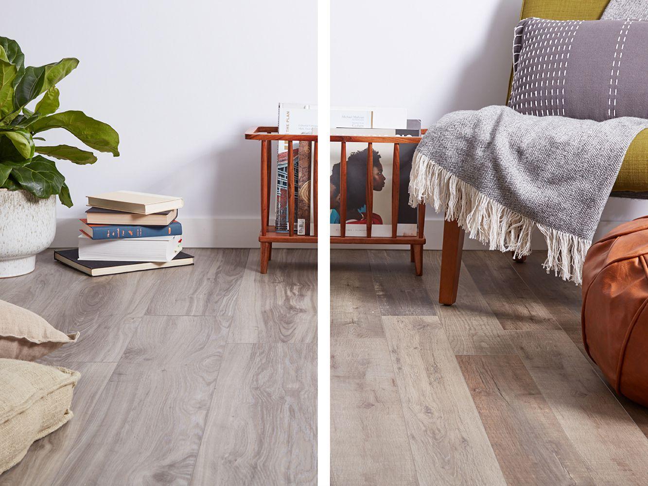 Things to be aware of before buying vinyl flooring